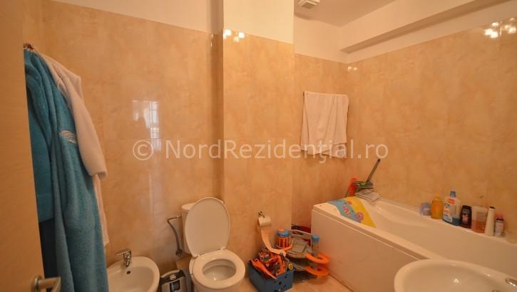 Apartament de vanzare 3 camere Nordului 9