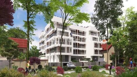 Premium Residence – Apicultorilor 44