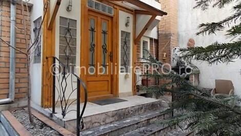 Vanzare spatiu birouri vila Bucuresti Titulescu